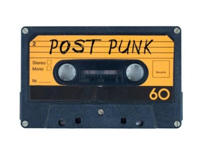postpunk